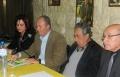 مؤسسة درويش تستضيف امسية بعنوان محمد نفاع وخمسة عقود من العطاء