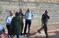 اعتقال قاصر بشبهة إلقاء قنبلة صوب مدرسة بكفرياسيف