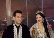 تسريب صورة لهدية مراد يلدريم الثمينة لزوجته ليلة زفافهما