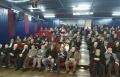سخنين: اختتام مؤتمر كتلة الجبهة في نقابة المعلمين
