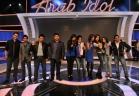 arab idol - الحلقة 25