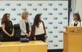 المربية الشفاعمرية شيرين عبود – حداد، مدرسة اللغة العبرية في مدرسة نعمت التكنولوجية الثانوية تصنع التغيير
