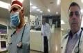 بنوبة قلبية مفاجئة، وفاة الطبيب طالب خشب من قلنسوة