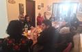 انعقاد الاجتماع الاول لتأسيس شبيبة العودة المنبثقة عن جمعية الدفاع عن حقوق المهجرين