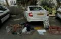 رعنانا: اقتحام سيارات وسرقة واعتقال مشتبهين من الطيبة
