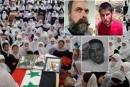 المقاومة الشعبية السورية تتبنى شهداء الجولان