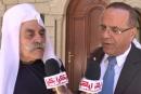 النائب أيوب القرا: سأنقل إلى نتنياهو رسالة سلام فلسطينية !