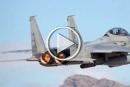 تحطم طائرة حربية سعودية أثناء مهمة تدريبية