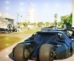 شقيقان يصنعان أسطولا من السيارات المستوحاة من أفلام الخيال العلمي