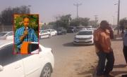 كسيفة: اطلاق نار على مدير مدرسة ابو وادي جمعة الغنامي