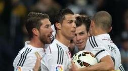 الدوري الاسباني ..سيلتا فيغو VS ريال مدريد