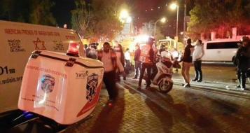 الشرطة: اعتقلنا منفذ عملية دهس عناصر الشرطة بالطور
