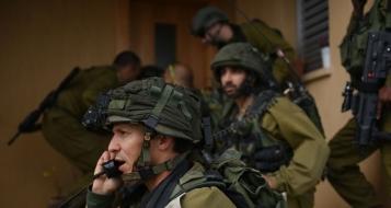 اسرائيل تعلن تصفية مجموعة لحزب الله اللبناني على حدود الجولان