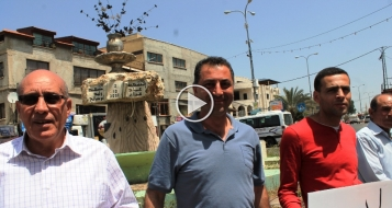 في يوم البيت: سخنين تتظاهر ضد سياسة هدم البيوت