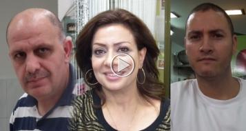 هل ستلتزم غدا المحلات التجارية في الناصرة بقرار الاضراب ؟