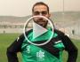 معا لتحقيق الانتصار .. امجد سليمان يدعو المجتمع العربي لمؤازرة الفريق