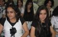 تخريج طلاب السوادس بمدرسة مشيرفة الابتدائية