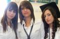 دير حنا: تخريج الفوج السابع عشر من طلاب الثانوية