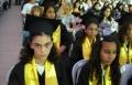 عكا: تخريج الفوج الثامن من مدرسة المنارة الابتدائية