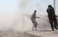 الجيش السوري يسيطر على الحسكة وقطع إمداد داعش بين سوريا والعراق
