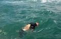 غرق شاب في مسبح فندق بالبحر الميت في الأردن