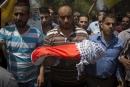 حزب الله: جريمة حرق الطفل، تجسيد لحقيقة الارهاب الحاقد