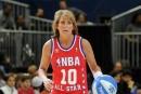 نانسي ليبرمان .. امرأة تدرب في الـ NBA