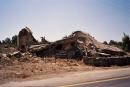 انباء عن قصف اسرائيل لسيارة في القنيطرة السورية
