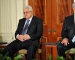 الرئيس عباس يتلقى اتصالا هاتفيا من نتنياهو