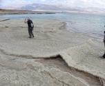 لماذا وكيف ضربت الهزة الأرضية منطقة بحر الميت امس؟