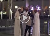 شاهد ردة فعل سكان دبي على «الفتى المدخن»