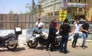 عرابة: حملة ضبط قوانين السير لليوم الثالث على التوالي
