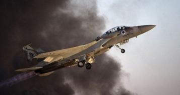 غارة إسرائيلية تستهدف موقعا للقيادة العامة شرق لبنان