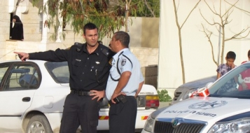 الجش: عيارات نارية دون اصابات والشرطة تحقق