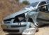 حادث طرقات بالغ على شارع 806 ما بين عيلبون والمغار