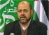 ابو مرزوق: ايران اوقفت دعمها لحماس