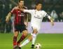 ريال مدريد يواجه ميلان في شنغهاي