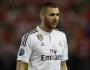مهاجم ريال مدريد كريم بنزيما يطير إلى أرسنال؟