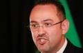 مصر تمنع وزير خارجية المعارضة السورية من دخول اراضيها