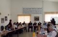 المتابعة: غنايم رئيسًا مؤقتًا وانتخابات الرئاسة يوم 29.11.2014