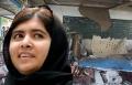 مالالا يوسفزاي تتبرع بمبلغ 50 ألف دولار لأعمار مدرسة في غزة
