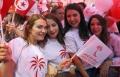 الانتخابات التونسية: العلمانيون يطيحون بالنهضة بفارق 16 مقعداً