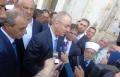 الحمد الله خلال زيارة لـ'الأقصى': القدس الشرقية عاصمة الدولة الفلسطينية