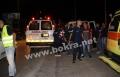 كفر قرع: إصابة شاب من باقة بحادث طرق