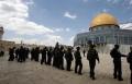 الأردن يطالب المجتمع الدولي بحماية القدس