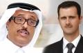 ضاحي خلفان يمتدح الأسد: رجل طيب واراد الاصلاح ولكن...