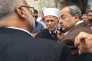 الطيبي: نتنياهو بقراره إغلاق الأقصى سيحولها إلى حرب دينية