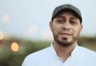 احمد حمدي - مشتاقلك يا نبينا