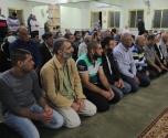 الحركة الاسلامية في الرينة تحيي الهجرة