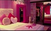 غرفة باربي تجذب الحجوزات في الأرجنتين